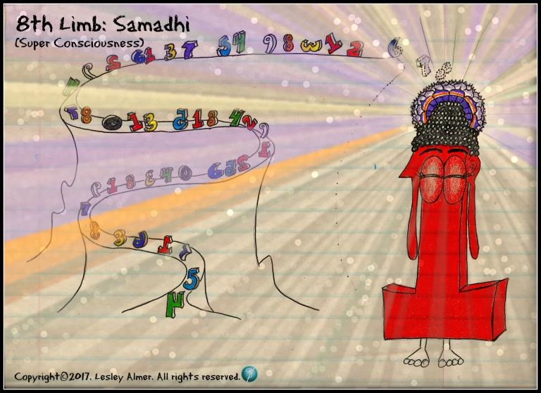 Samadhi Final